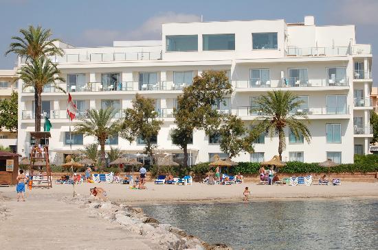 格蘭索爾酒店照片