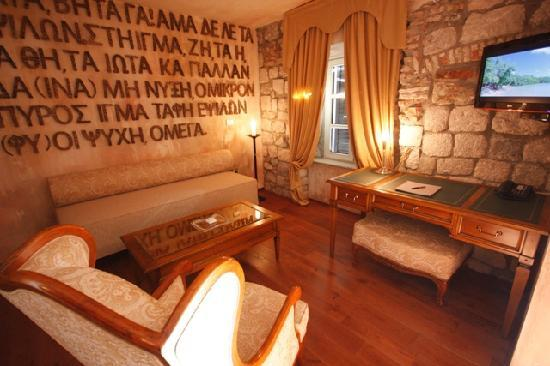 Hotel Astoria: Superior Double room