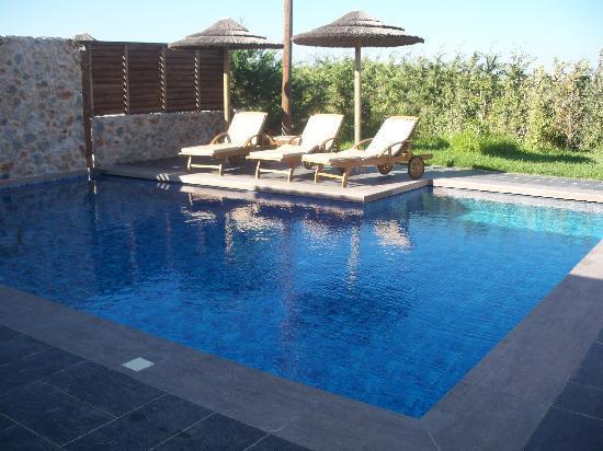 TUI SENSIMAR Palazzo del Mare : Our Executive Suite pool