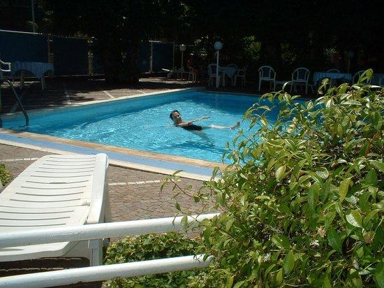 7ce141e44142d Piscina e Relax - Foto di Mondial Park Hotel