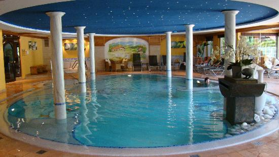 Piscine photo de hotel julien fouday tripadvisor for Piscine julien