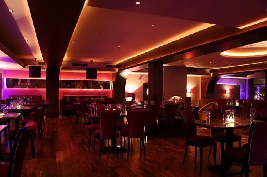 Seagoe Hotel: Elle's Restaurant