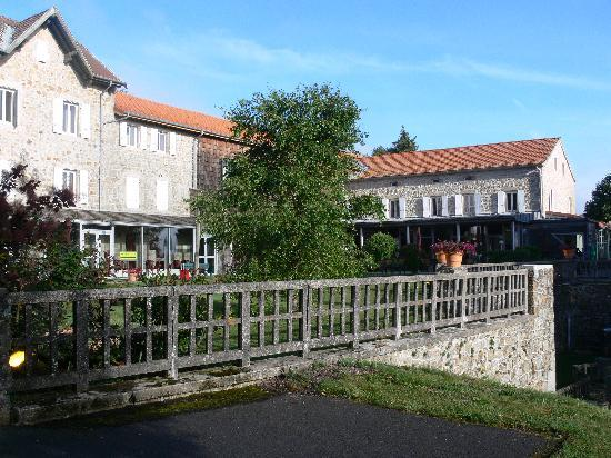 Hotel - Picture of Le Fort du Pre, Saint-Bonnet-le-Froid - TripAdvisor