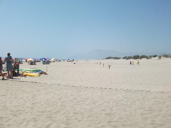 Zeybek 1 Pension: BEACH