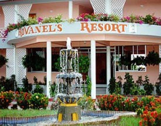 Rovanel's Resort : Rovanles Resort