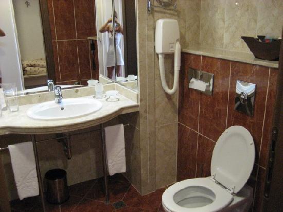 Hotel Royal Palace Helena Sands Sunny Beach Bulgaria Tripadvisor