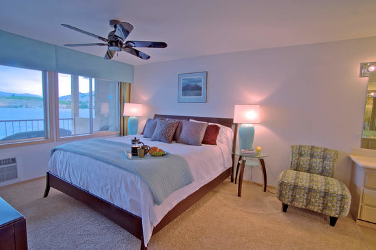 GrandView On The Lake: Three Bedroom Grand Suite