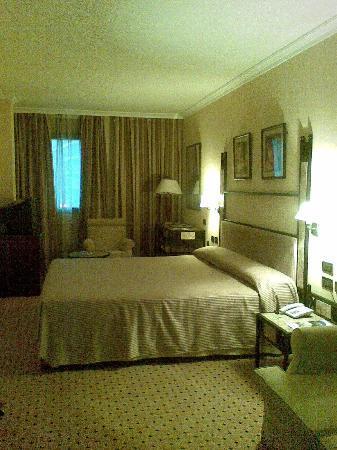 Hotel Gran Via: Hab 118