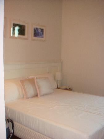 Saturnia Tuscany Hotel: Chambre