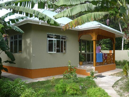 Casa De Leela: la nostra casina