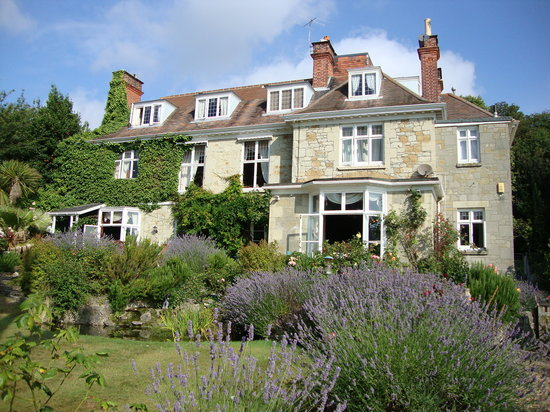Bonchurch, UK: The Country House