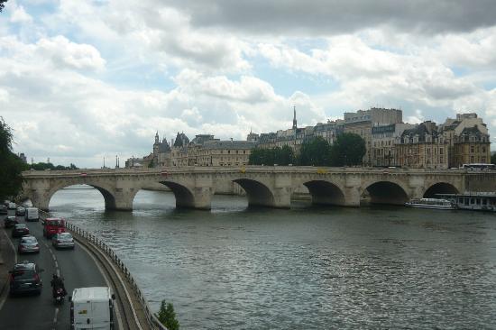 París, Francia: Pont Neuf