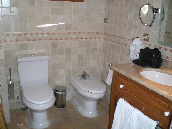Hotel Casa Babel: Baño 2