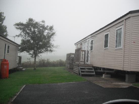 Seaview Holiday Village: Jubilee Caravan