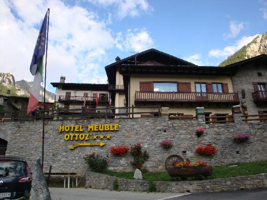 Hotel Mont Blanc Courmayeur Reviews