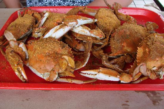 PGN Crab House