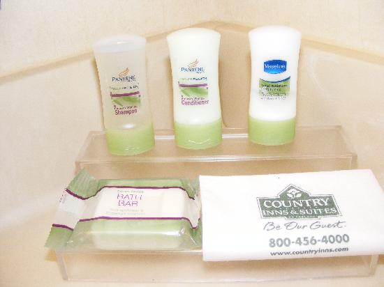 Country Inn & Suites Peoria North: products