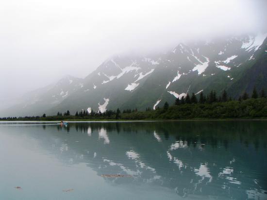 Seward, AK: Pederson Lagoon