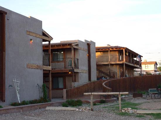 Budget Host Inn Tombstone: Partie récente