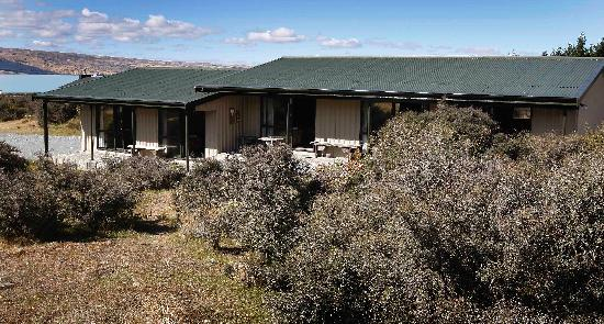 Mount Cook Glentanner Park Centre: Glentanner Holiday Park - Self Contained Cabins