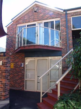 Jesmond Executive Villas: Our specific unit