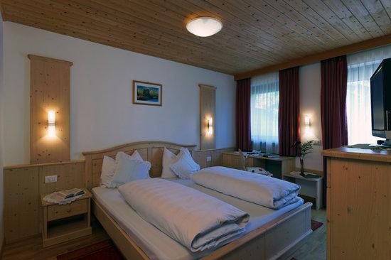 Hotel La Stoa: le camere