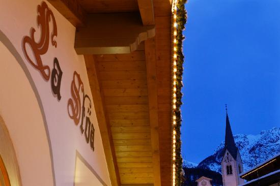 Hotel La Stoa: Hotel La Stöa San Vigilio di Marebbe