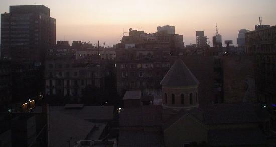 Meramees Hostel: Everybodies favorite mosque