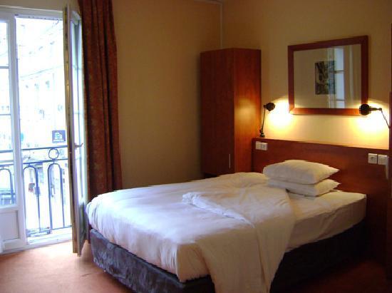 Royal Hotel Caen Centre : Kyriad Caen