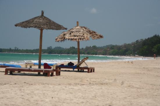 Amata Resort and Spa: Amata Resort - Ngapali
