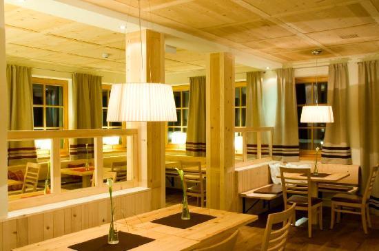 Der Waldhof: Restaurant