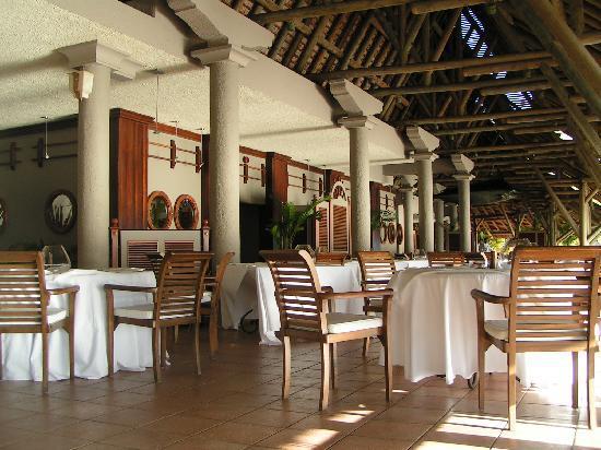 Beachcomber Paradis Hotel & Golf Club: Blue Marlin