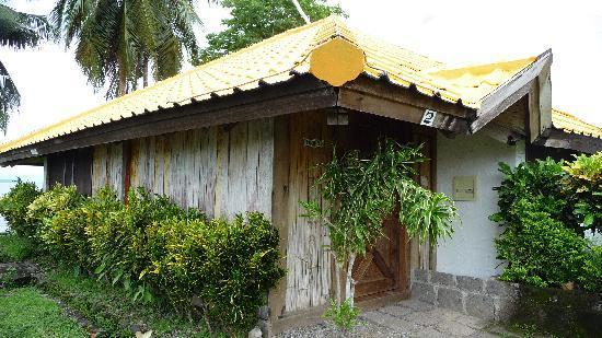 Leyte Park Resort Hotel: Bungalow