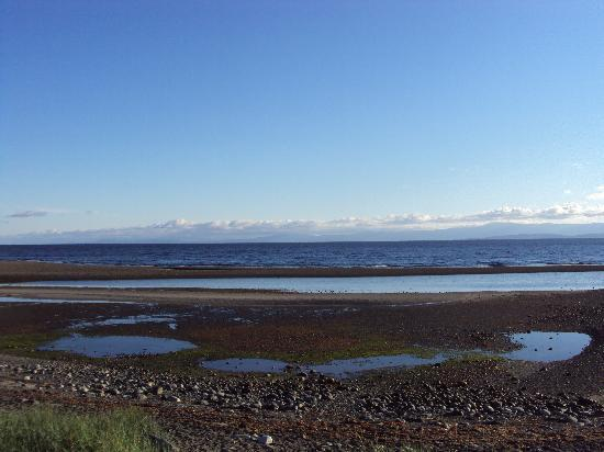 Qualicum Beach House: Qualicum Beach