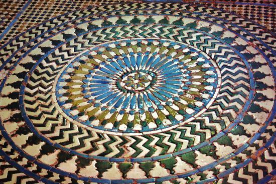 Suelo mosaico download suelo de mosaico histrico pars foto de archivo imagen suelos de madera - Mosaicos para suelos ...