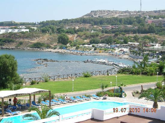 Aldemar Paradise Village : Room view