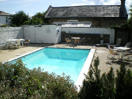 Swimming Pool Picture Of Dorset Hotel Ryde Tripadvisor