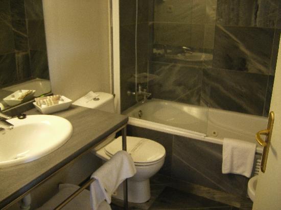 Deba, สเปน: baño