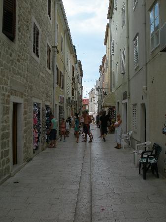 Pag, كرواتيا: Pag