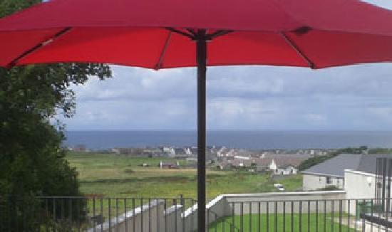 Cois Re Apartments - Strandhill, Sligo