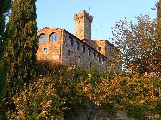 Castello Banfi - Il Borgo: Castello