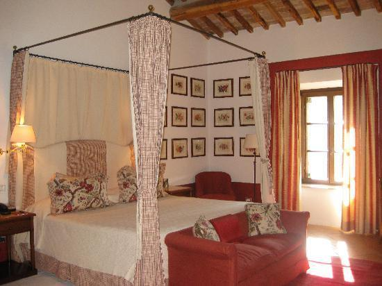 Castello Banfi - Il Borgo: Suite