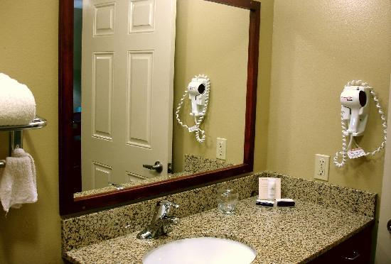 Candlewood Suites Westchase-Westheimer: Candlewood Suites Houston West