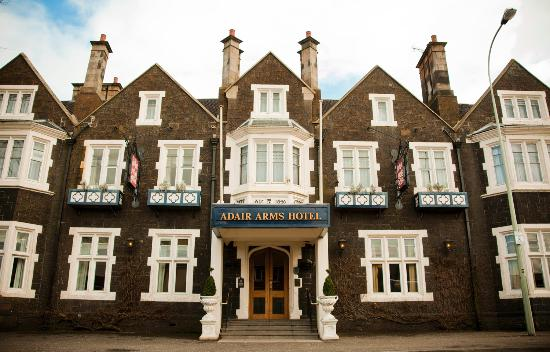 Ballymena, UK: Adair Arms Hotel