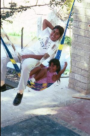 San Blas, México: A way of life