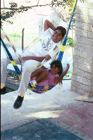 San Blas, Mexiko: A way of life