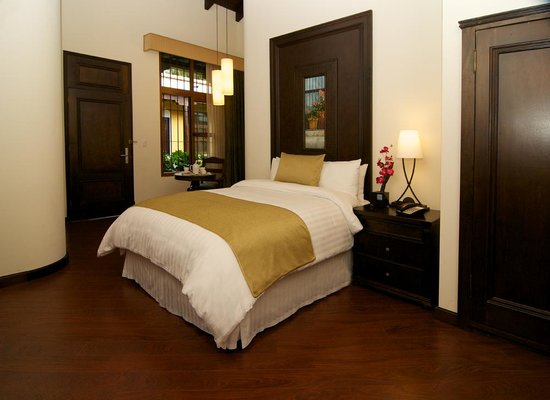 Camino Real Antigua: Single Deluxe Room