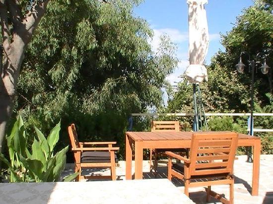 Albergo Solcalante: Sala colazione