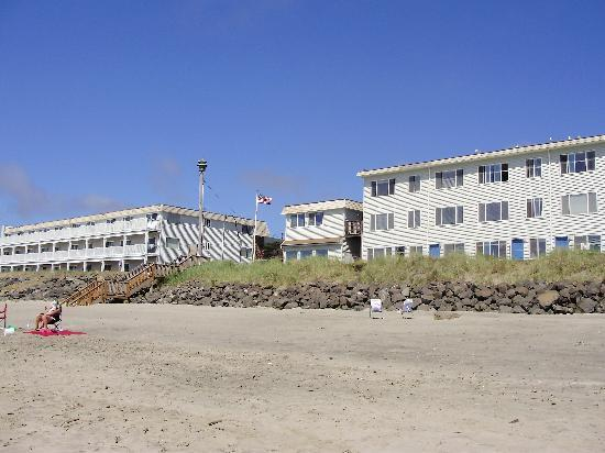 Rockaway Beach Resort: Resort