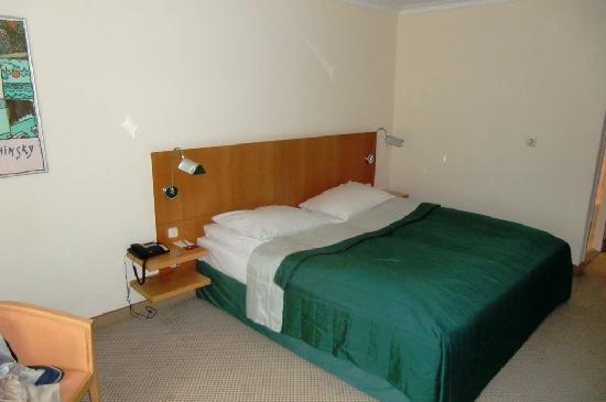 Parkhotel Görlitz: room